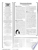 The Publishers Weekly  , Band 253,Ausgaben 27-34