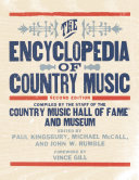 The Encyclopedia of Country Music Pdf/ePub eBook