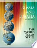Russia and Eurasia 2017 2018