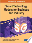 Handbook Of Research On Smart Technology Models For Business And Industry Book PDF