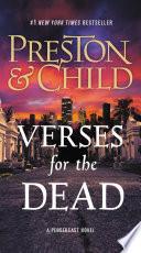 Verses for the dead : a Pendergast novel