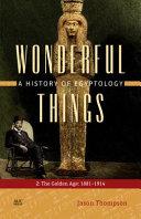 Wonderful Things  Volume 2