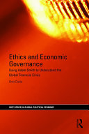 Ethics and Economic Governance