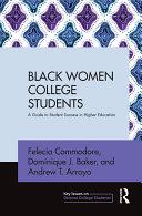 Black Women College Students