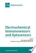 Electrochemical Immunosensors and Aptasensors