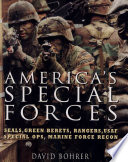 America S Special Forces Book PDF