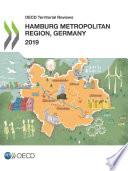OECD Territorial Reviews  Hamburg Metropolitan Region  Germany