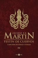 Fest N De Cuervos Canci N De Hielo Y Fuego 4