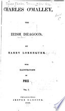 Charles O Malley  the Irish Dragoon