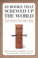 Pdf 10 Books that Screwed Up the World