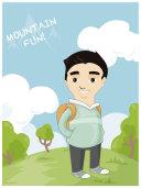 Mountain fun Pdf/ePub eBook