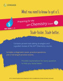 Fast Track to a 5 Test Prep for AP Chemistry