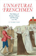 Unnatural Frenchmen Pdf/ePub eBook