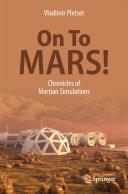 On To Mars!