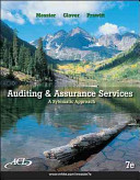 Auditing and Assurance Services with ACL Software CD Book