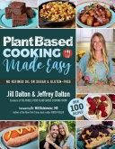 Plant Based Cooking Made Easy Pdf/ePub eBook