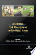 Integrated Pest Management in the Global Arena Book