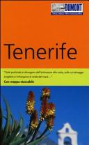 Guida Turistica Tenerife. Con mappa Immagine Copertina