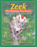 Zeek, the Christmas Tree Mouse