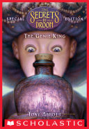 The Genie King (The Secrets of Droon: Special Edition #7) [Pdf/ePub] eBook