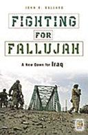 Fighting for Fallujah