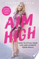 Aim High Book PDF