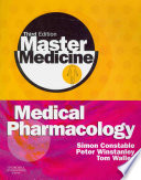 Medical Pharmacology