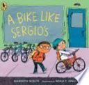 A Bike Like Sergio's.epub