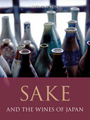 Pdf Sake and the wines of Japan Telecharger