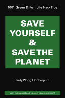 Save Yourself   Save The Planet