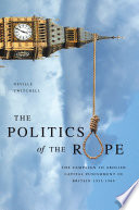 Read Online The Politics of the Rope For Free
