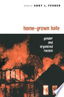 Home grown Hate