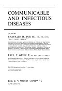 Communicable and Infectious Diseases Book