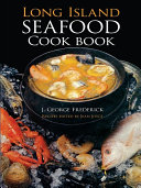 Long Island Seafood Cook Book