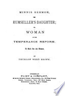 Minnie Hermon  the Rumseller s Daughter