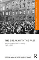 The Break with the Past [Pdf/ePub] eBook