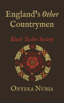 Black Tudor Society ebook