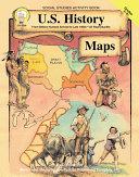 U S  History Maps  Grades 5   8