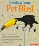 Feeding Your Pet Bird