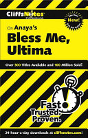 Bless Me, Ultima ebook