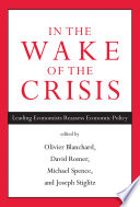 In The Wake Of The Crisis PDF
