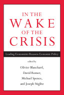 In the Wake of the Crisis