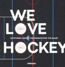 We Love Hockey EN DE RU Book PDF