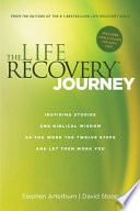 The Life Recovery Journey Book