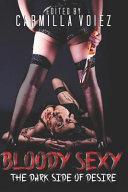Bloody Sexy: A Vamptasy Anthology Edited by Carmilla Voiez ebook