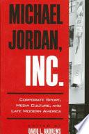 Michael Jordan  Inc  Book PDF