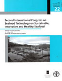 Second International Congress on Seafood Technology on Sustainable  Innovative and Healthy Seafood