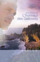 L'honneur des Galloway (Harlequin Prélud') Pdf/ePub eBook