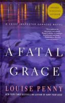 A Fatal Grace Book