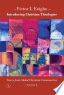 Introducing Christian Theologies II